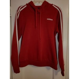 Adidas Hoodie with pockets